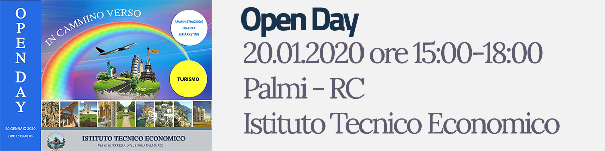 Open Day ITE 1920