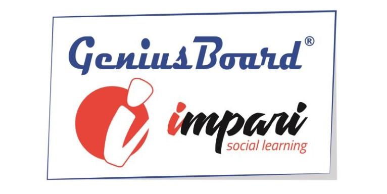 Manuale GeniusBoard Impari