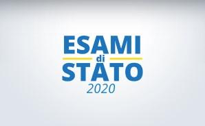 Esami di Stato 2020